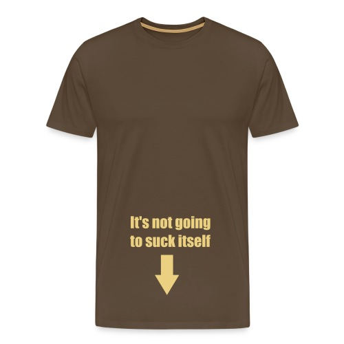 Mens T-Shirt - Rebel Child - Men's Premium T-Shirt