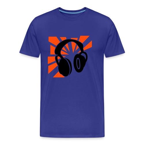 Tee Shirt Miketuning80 Dance - T-shirt Premium Homme