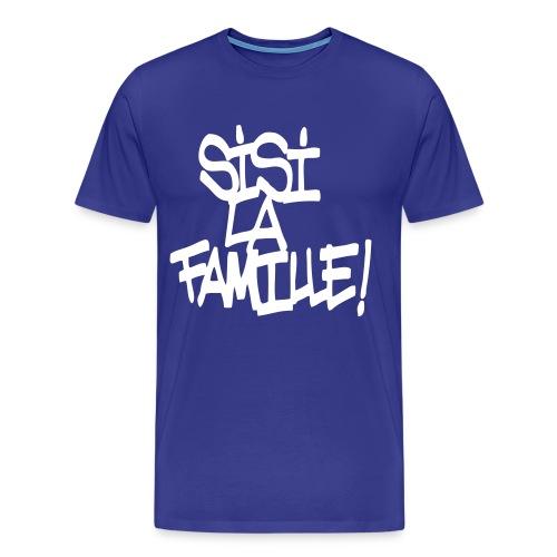 t-shirt all street street wear - T-shirt Premium Homme