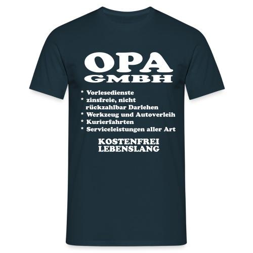 OPA GMBH - Männer T-Shirt