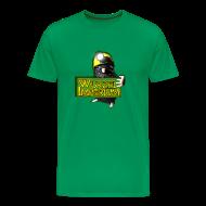 T-Shirts ~ Männer Premium T-Shirt ~ Artikelnummer 12534648