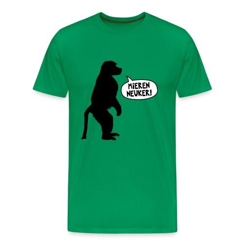 Mierenneuker! - Mannen Premium T-shirt