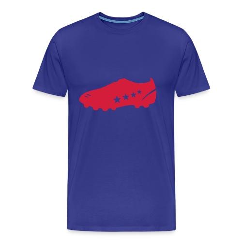 Starkick - Männer Premium T-Shirt