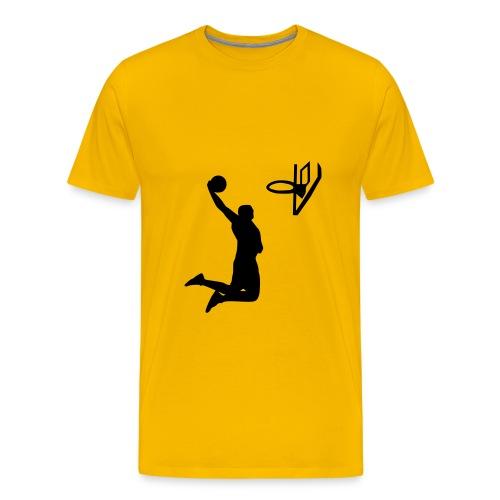 Esmaixada - Camiseta premium hombre