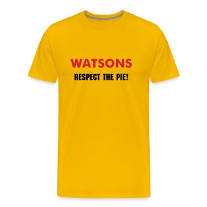 Watsons - Men's Premium T-Shirt