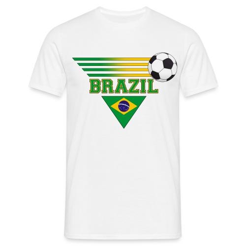 Brazil national - Men's T-Shirt