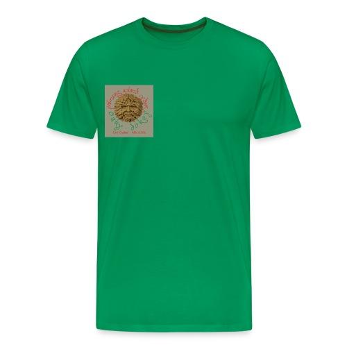 oaky dokey - Men's Premium T-Shirt