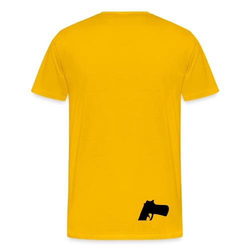 Loaded tee - Men's Premium T-Shirt