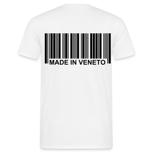 Majeta MADE IN Veneto - Men's T-Shirt