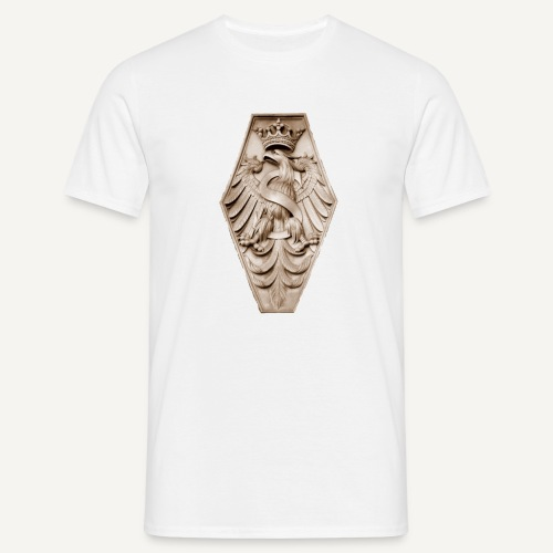Orzel zygmuntowski - Koszulka męska