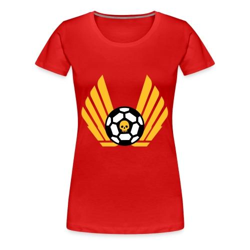 extreem - Vrouwen Premium T-shirt