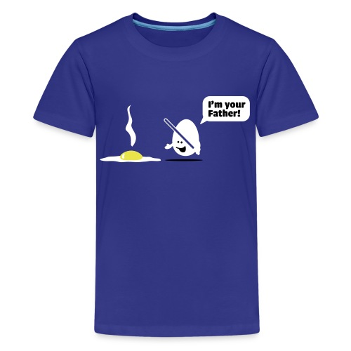 Petit oeuf - T-shirt Premium Ado