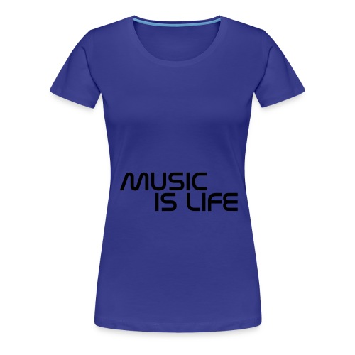 women`s tee - Women's Premium T-Shirt