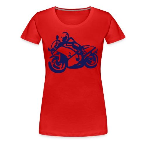 http://web02.city-map.de/img/10230026402.jpg - Frauen Premium T-Shirt