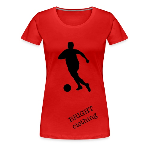 Bright Clothing - Women's Premium T-Shirt