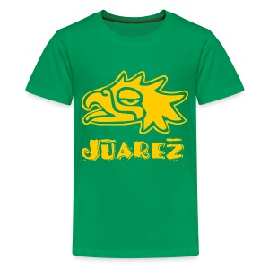 Juarez - Teenage Premium T-Shirt