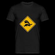 Tee shirts ~ Tee shirt Homme ~ Hermine Australienne