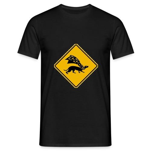 Hermine Australienne - T-shirt Homme