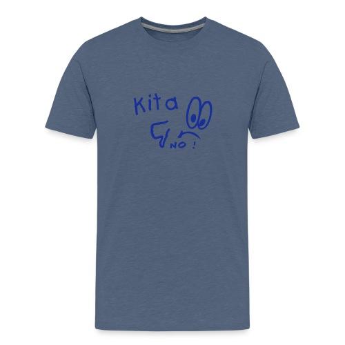 Kita - Teenager Premium T-Shirt