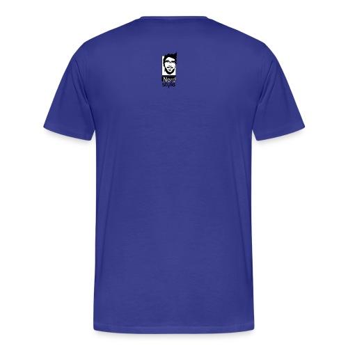 googlando si impara - uomo - Maglietta Premium da uomo