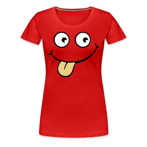 Schon vergeben t-shirt - Frauen Premium T-Shirt