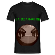 Tee shirts ~ Tee shirt Homme ~ Tee Shirt La Beaujoire