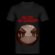Tee shirts ~ Tee shirt Homme ~ Tee Shirt Route de Lorient