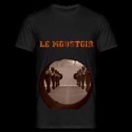 Tee shirts ~ Tee shirt Homme ~ Tee Shirt Le Moustoir