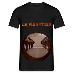 Tee Shirt Le Moustoir - T-shirt Homme