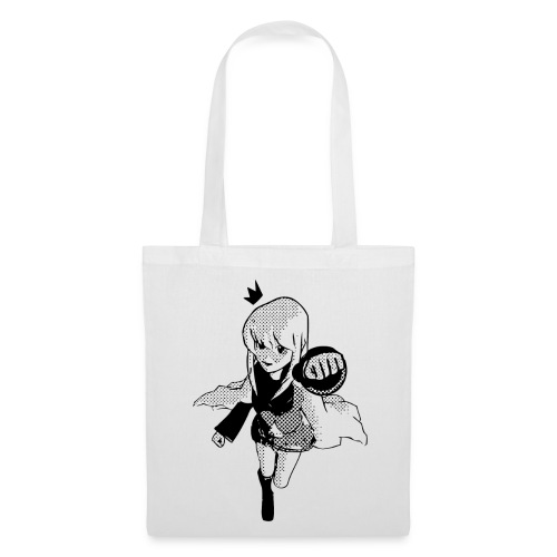 GirlFist - Tote Bag