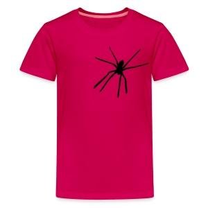 Spin - Teenager Premium T-shirt