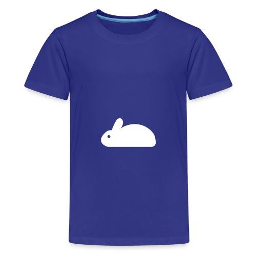 Tier-Shirt - Teenager Premium T-Shirt