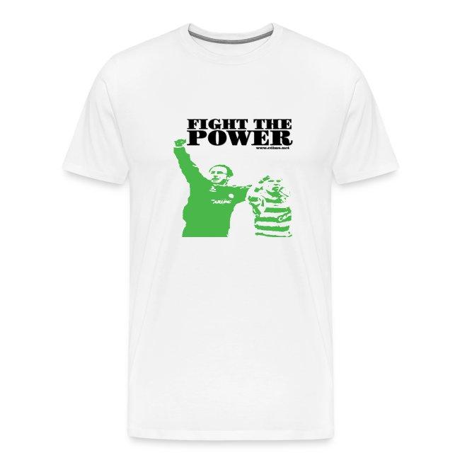 Fight The Power - XXXL