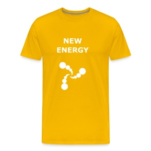 New Energy - Männer Premium T-Shirt