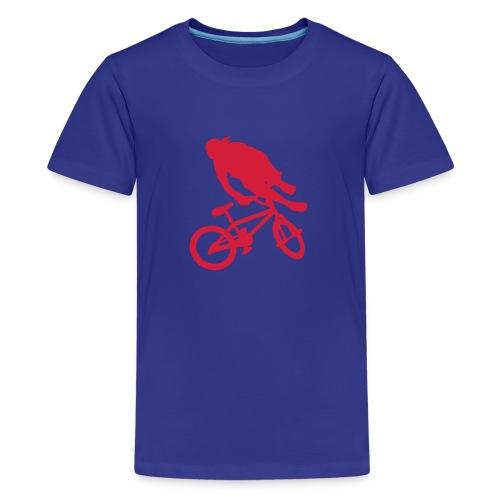 Kids Tee - Teenage Premium T-Shirt