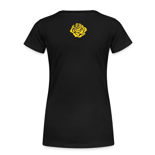 enka Noja - T-shirt Premium Femme