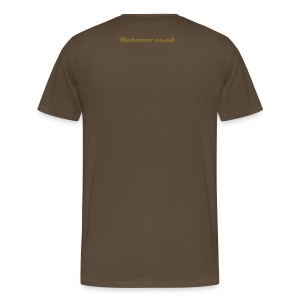 Bobwear.co.uk - Men's Premium T-Shirt