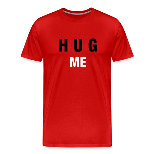 HUG ME - Men's Premium T-Shirt