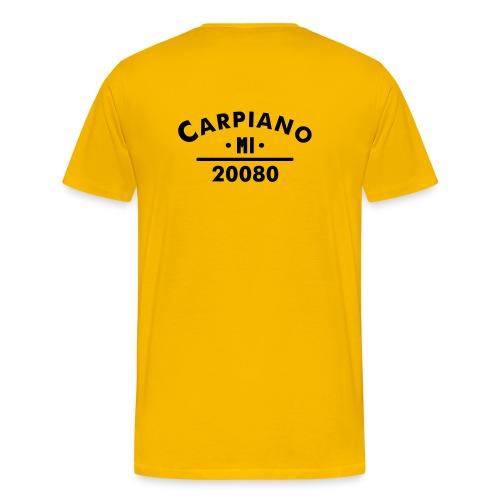 Carpiano by visicri.com - Maglietta Premium da uomo
