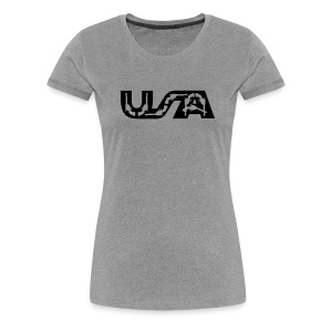 GUNS USA - Women's Premium T-Shirt