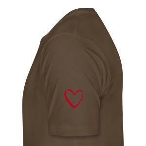 Tee-Shirt Couleur Toto n°4 - T-shirt Premium Homme