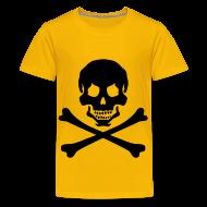 Shirts ~ Teenage Premium T-Shirt ~ C - Kids T Shirt