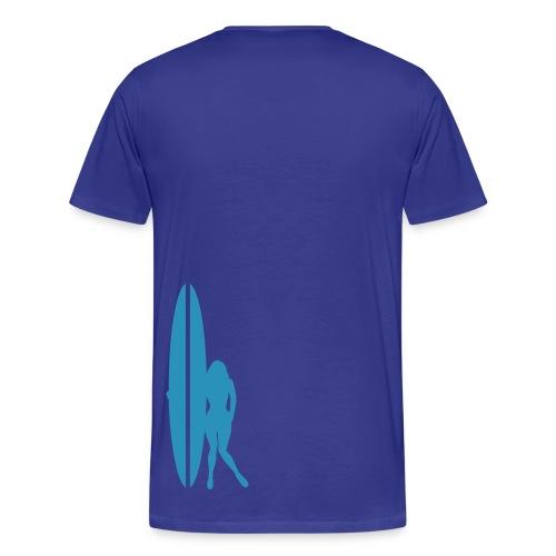WHITESMITH - Men's Premium T-Shirt