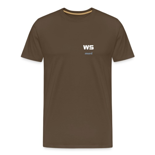 WHITESMITH - Men's Premium T-Shirt