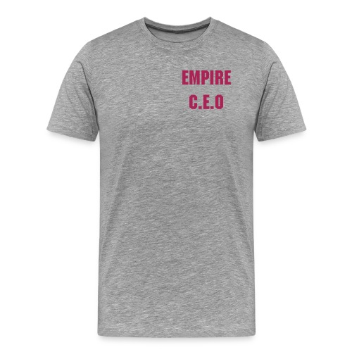 Empire boss - Men's Premium T-Shirt