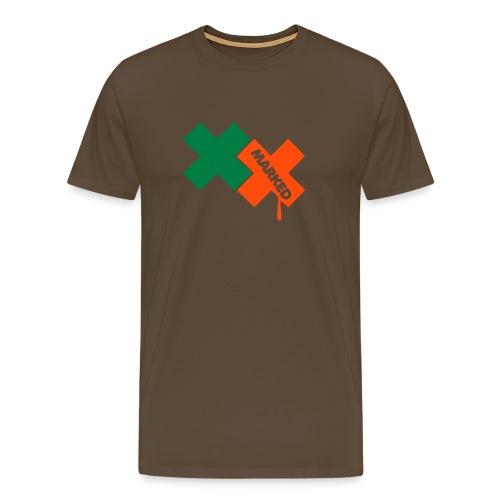 TheMarked - Men's Premium T-Shirt