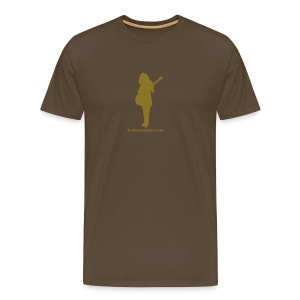 Plugg - Men's Premium T-Shirt