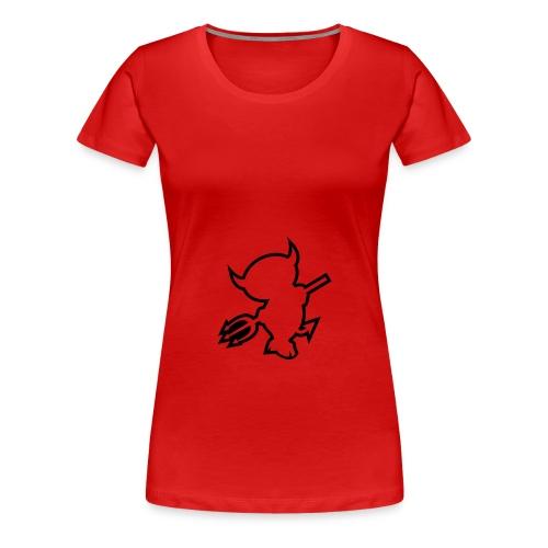 T-shirt Premium Femme - t-shirt