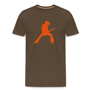 Jagger - Men's Premium T-Shirt