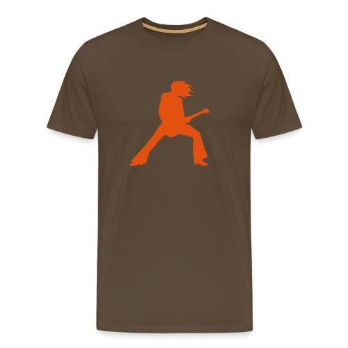 Jagger - Men's Premium T-Shirt